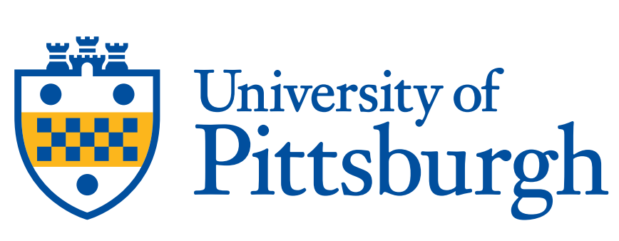 University of Pittsburgh Shield and Signature